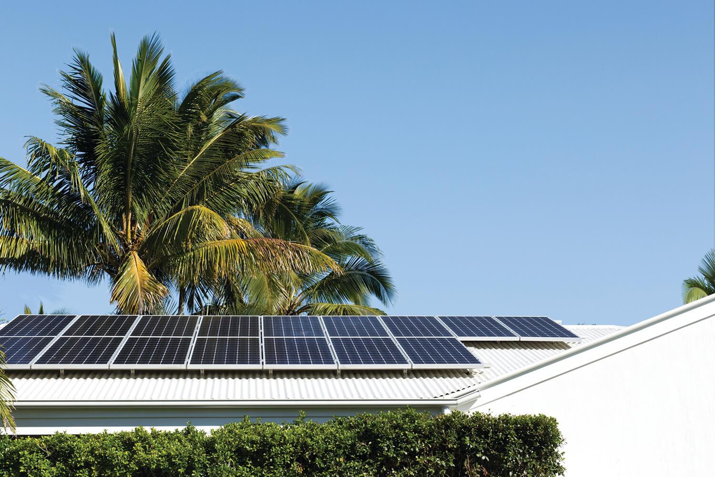 Solar Feed In Tariff Qld